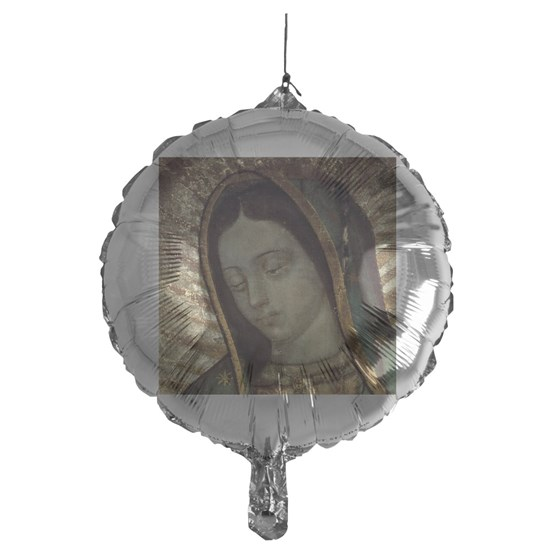 Our Lady of Guadalupe - Mousepad