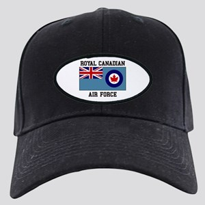 Canadian Air Force Baseball Hat