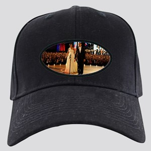Barack Obama Inauguration Black Cap