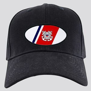U. S. Coast Guard <BR>Black Cap