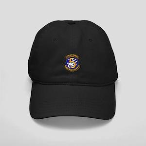 AAC - USAAF - 5th Air Force Black Cap
