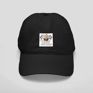 As You Like It II Black Cap