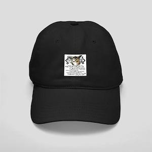 Twelfth Night 2 Black Cap
