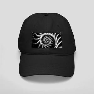 Turbine Black Cap