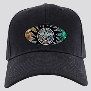 Supernatural Cosmos Black Cap
