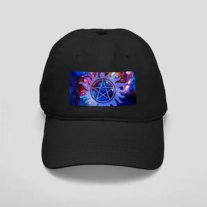 Supernatural Cosmos Black Cap