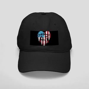Trump America Black Cap