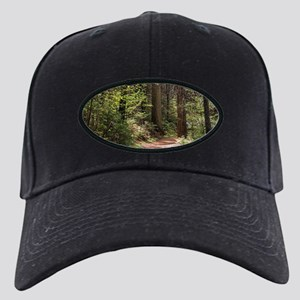Forest Trail Black Cap