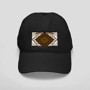 Variety Designs Black Cap
