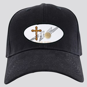 Catholic superpower Black Cap