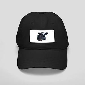 Holstein Cow Black Cap