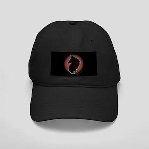 Red Sun Belgian Black Cap
