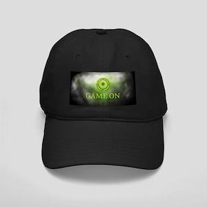 Game On Black Cap