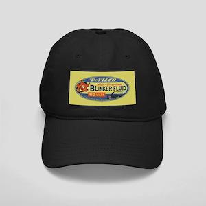 DeVilco Blinker Fluid Black Cap
