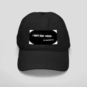 Voices Black Cap