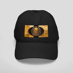 2007 Black Cap