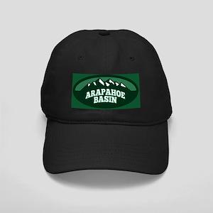 Arapahoe Basin Forest Black Cap