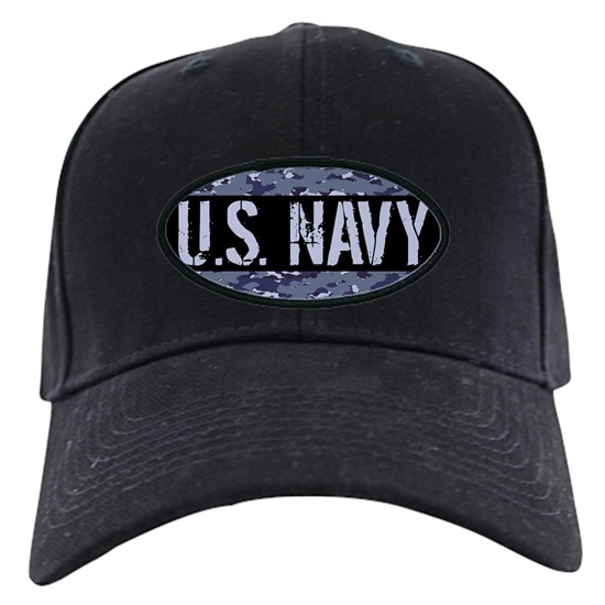 U.S. Navy: Camouflage (NWU I Colors)