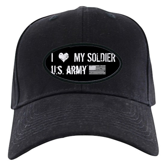I Love My Soldier