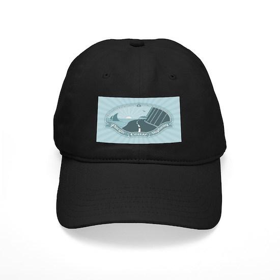 PCH Always Shining Black Cap