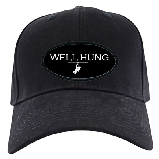 Well Hung - hat