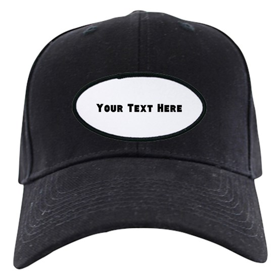 Customizable - Personalized Hat