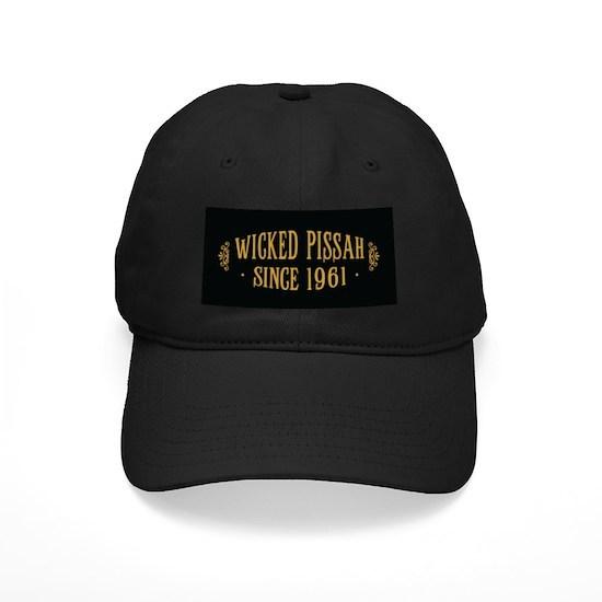 Wicked Pissah Since 1961