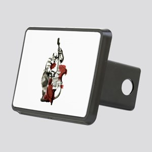 Bassist Rectangular Hitch Cover