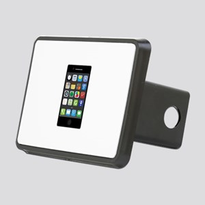 Smartphone Hitch Cover