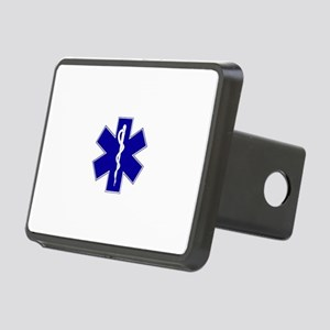 star of life Hitch Cover