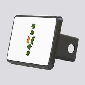 Ireland Flag Hitch Cover