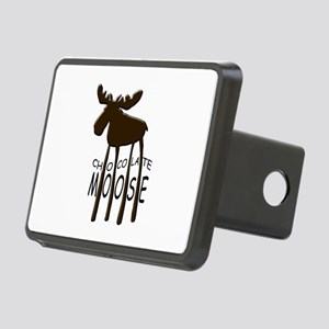 Chocolate Moose Hitch Cover