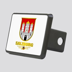 City of Salzburg Hitch Cover
