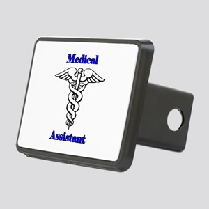 Medical Assistant Hitch Cover