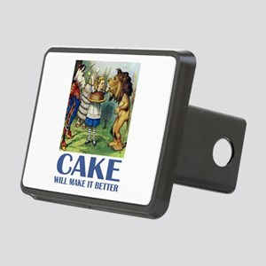 Alice cake will make it better Rectangular Hit