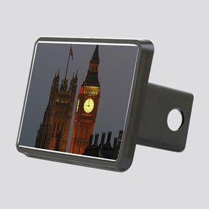 Stunning! BIG Ben London P Rectangular Hitch Cover