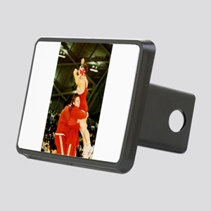 NCAA Champ Hitch Cover