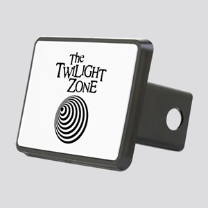 Twilight Zone Rectangular Hitch Cover