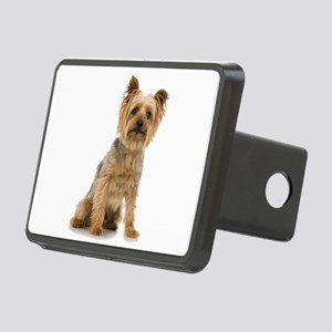 Yorkshire Terrier Rectangular Hitch Cover