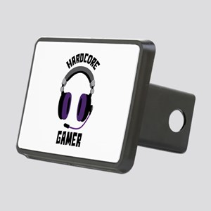 Hardcore Gamer Hitch Cover