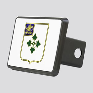 47th Infantry Regiment Rectangular Hitch Cover