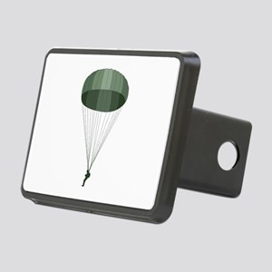 Airborne Paratrooper Hitch Cover