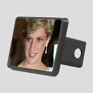 Stunning! HRH Princess Diana Rectangular Hitch Cov