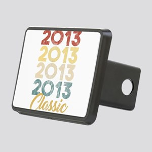 2013 Classic Vintage Style Rectangular Hitch Cover