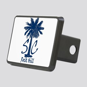Rock Hill Rectangular Hitch Cover
