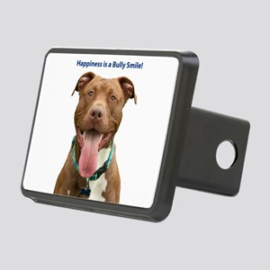 Pit Bull 14 Rectangular Hitch Cover