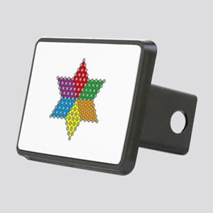 Chinese Checkers Hitch Cover