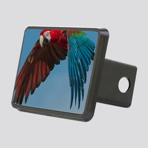1100x1500steve 2000macawcr Rectangular Hitch Cover