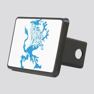 Werewolf spirit drawing Rectangular Hitch Cover