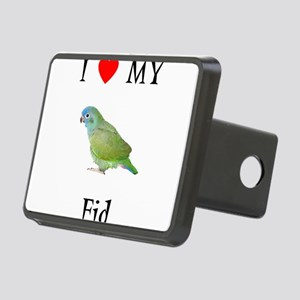 love my fid 8x10 Rectangular Hitch Cover